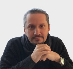 Fabio Muzzi